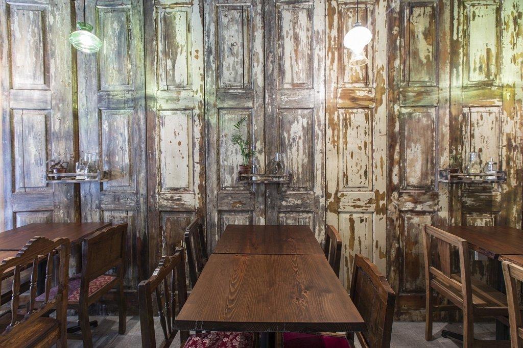 A Sandeira Restaurant