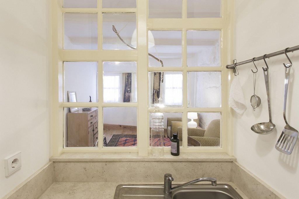 Vitória I Apartment