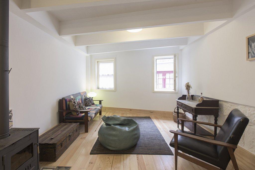 Vitória II Apartment