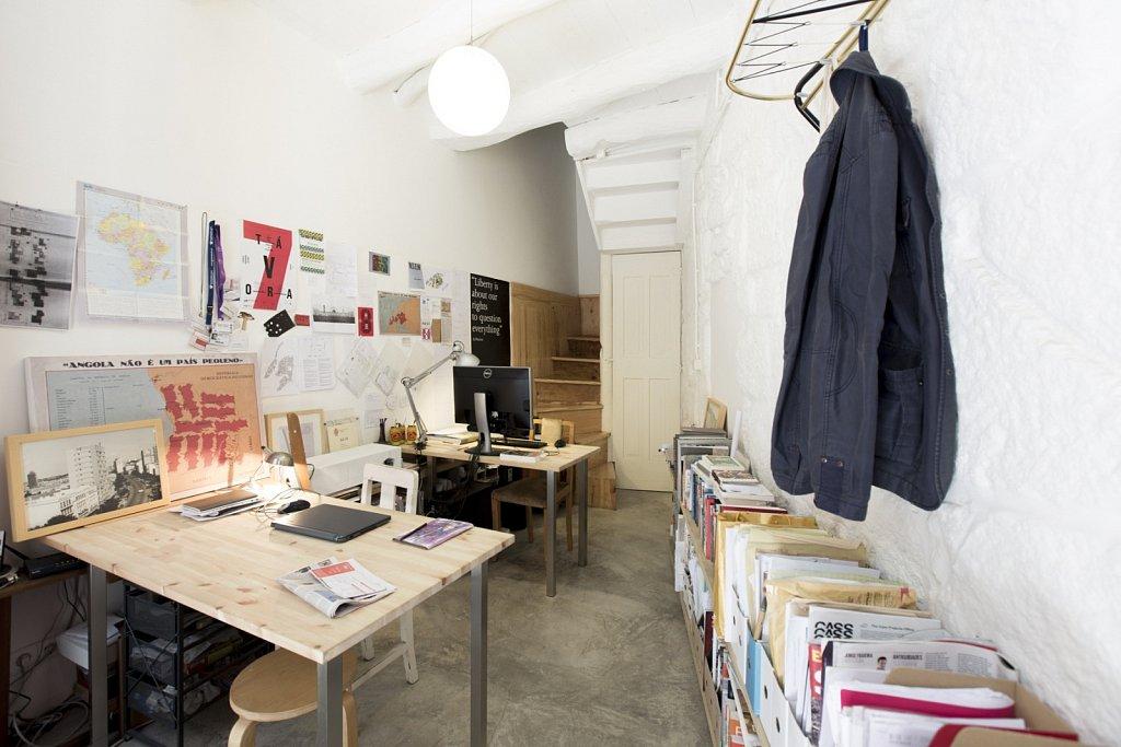 Vitória Office
