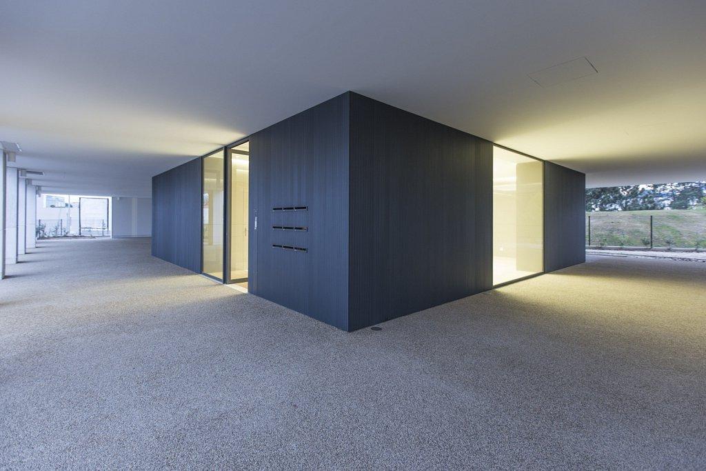 Monte da Ervilha Apartments